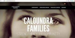 calfam website